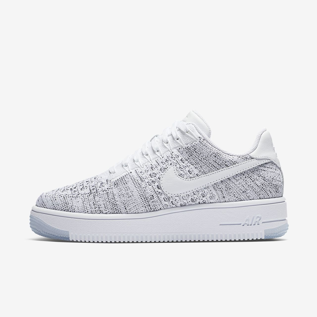 the latest 685f2 8c882 nike air force 1 flyknit