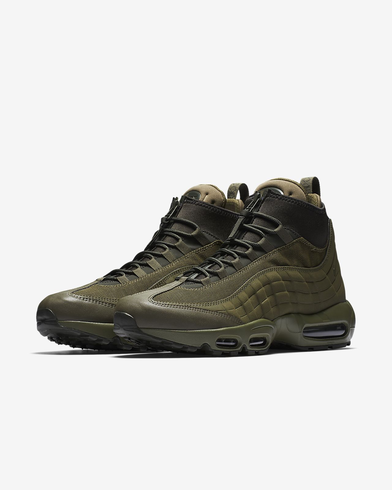 save off 87eeb a6879 Nike Air Max 95 Sneakerboot : Nike   Discounted Shoes & Trainers ...