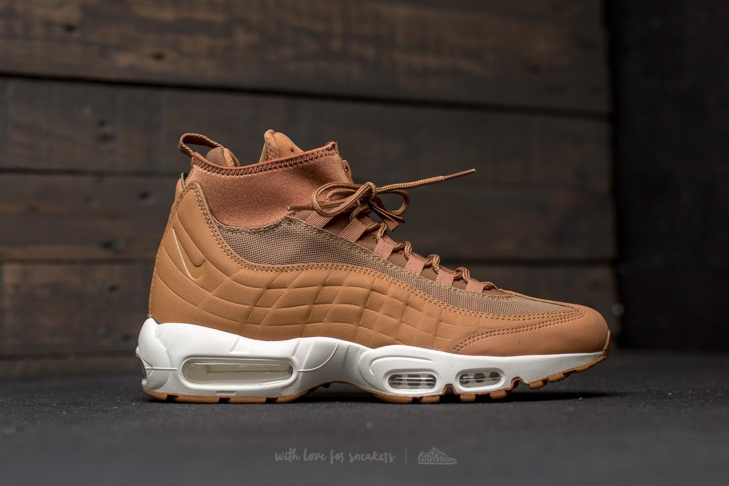 site réputé d4177 747a8 nike air max 95 sneakerboot