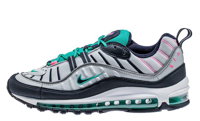 new arrival f05bf ba18d Nike Air Max 98   Nike   Discounted Shoes   Trainers   Neviral.com