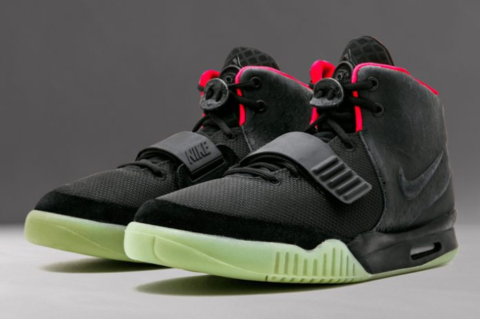 check out 9846d a5db1 nike air yeezy 2