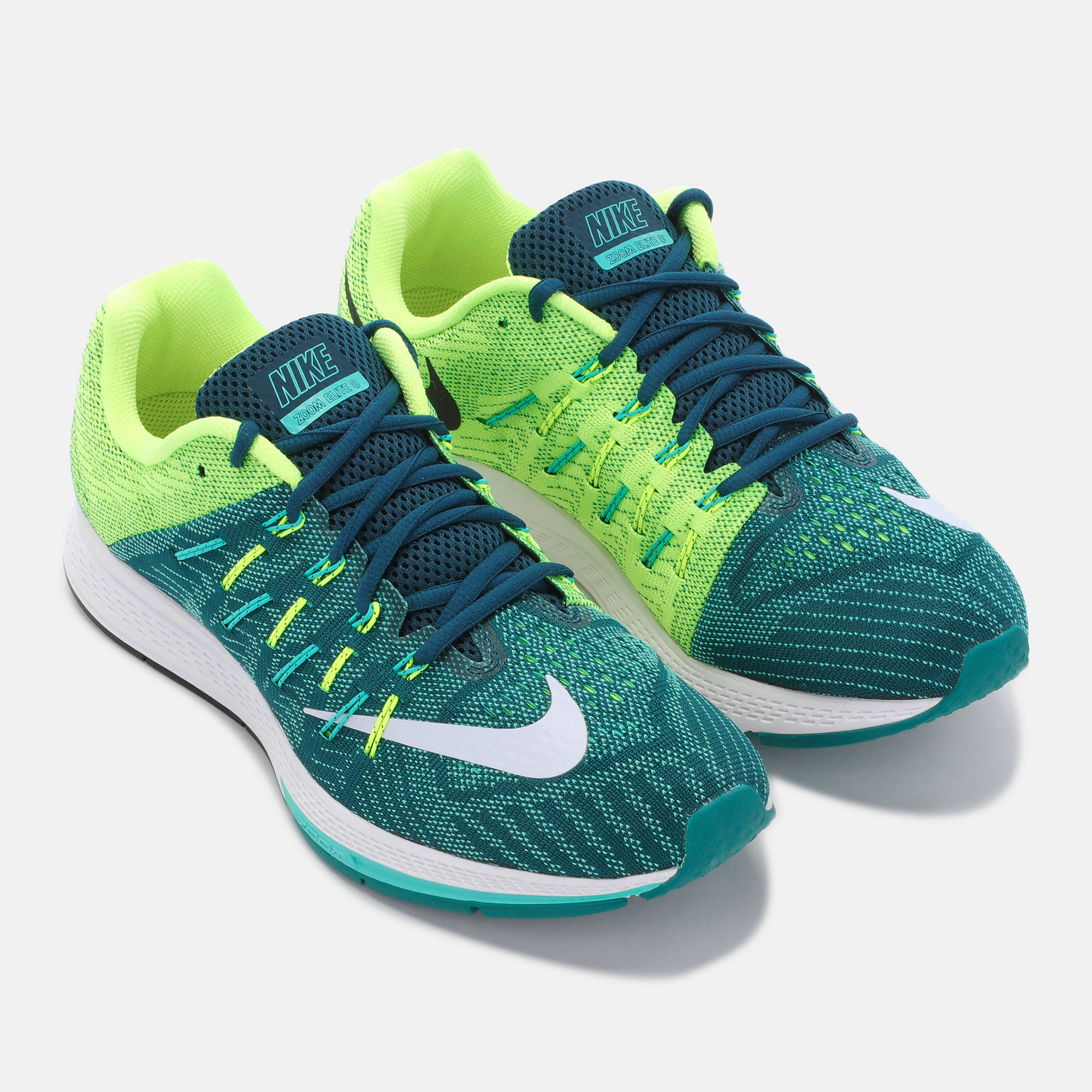 cheap for discount 2671d 6df93 Nike Air Zoom Elite 8 : Nike | Discounted Shoes & Trainers ...