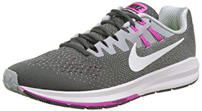 Especialidad Traducción bicapa  Nike Air Zoom Structure 20 : Nike | Discounted Shoes & Trainers |  Neviral.com