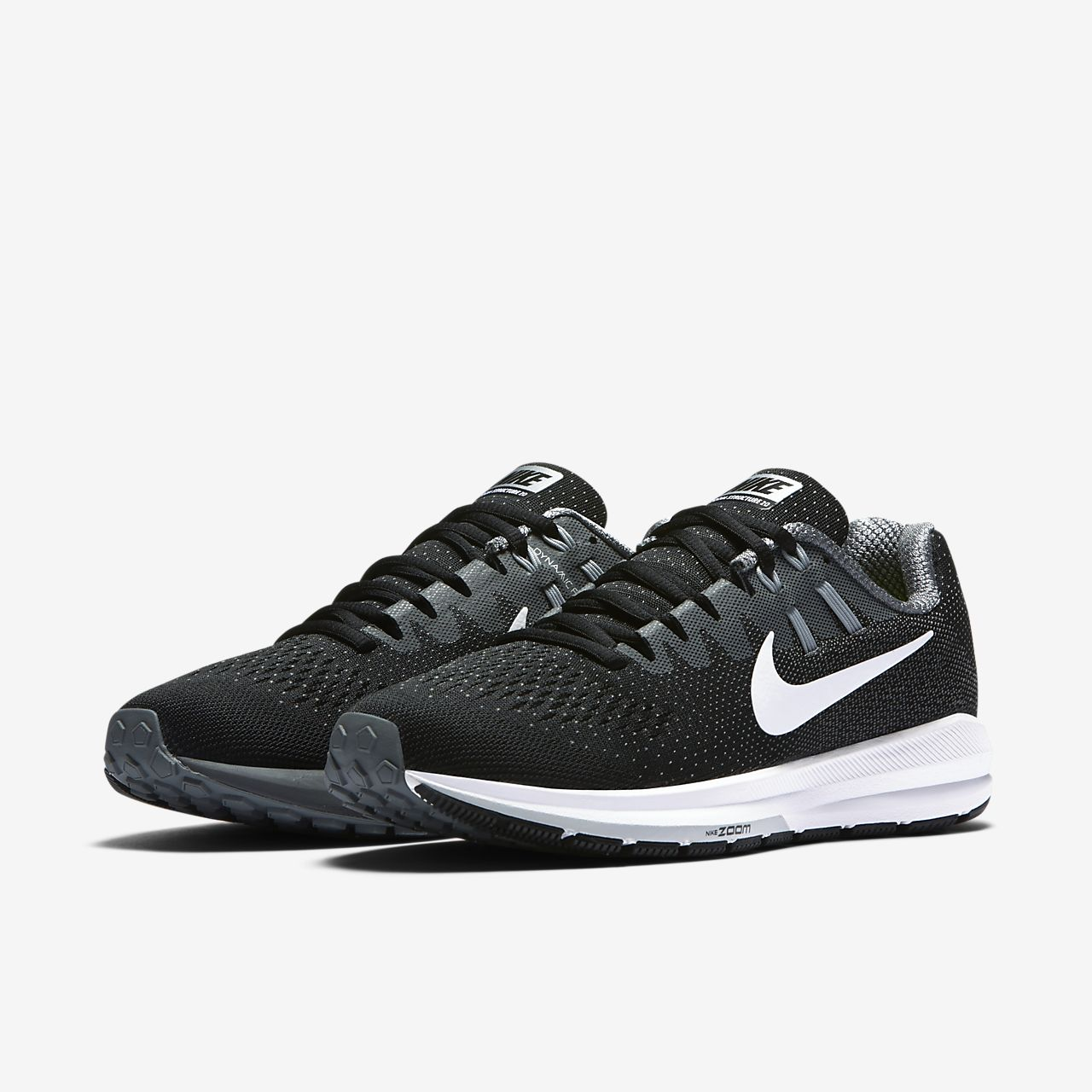 low priced 4b089 598ba Nike Air Zoom Structure 20 : Nike | Discounted Shoes ...