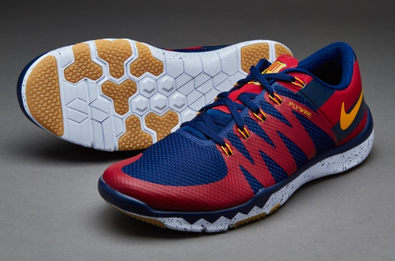 newest 7d022 39184 nike free trainer 5.0 v6