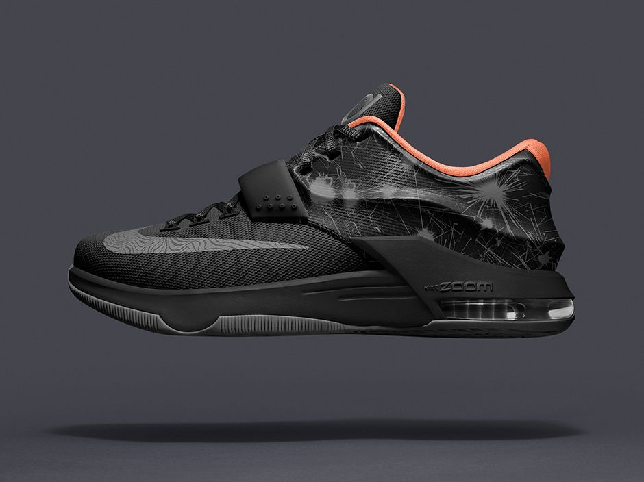 best website 46e56 176de Nike Kd 7 : Nike | Discounted Shoes & Trainers | Neviral.com