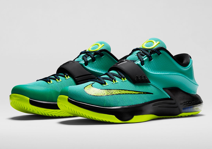 size 40 5c22c 8002f Nike Kd 7   Nike   Discounted Shoes   Trainers   Neviral.com