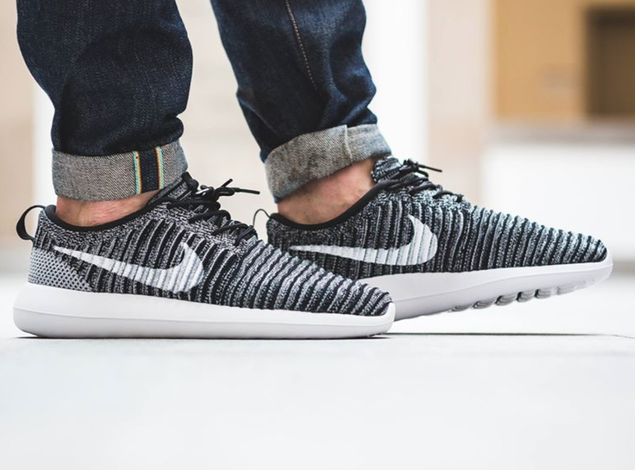 the best attitude 3cd16 098cc Nike Roshe Two Flyknit : Nike | Discounted Shoes & Trainers ...