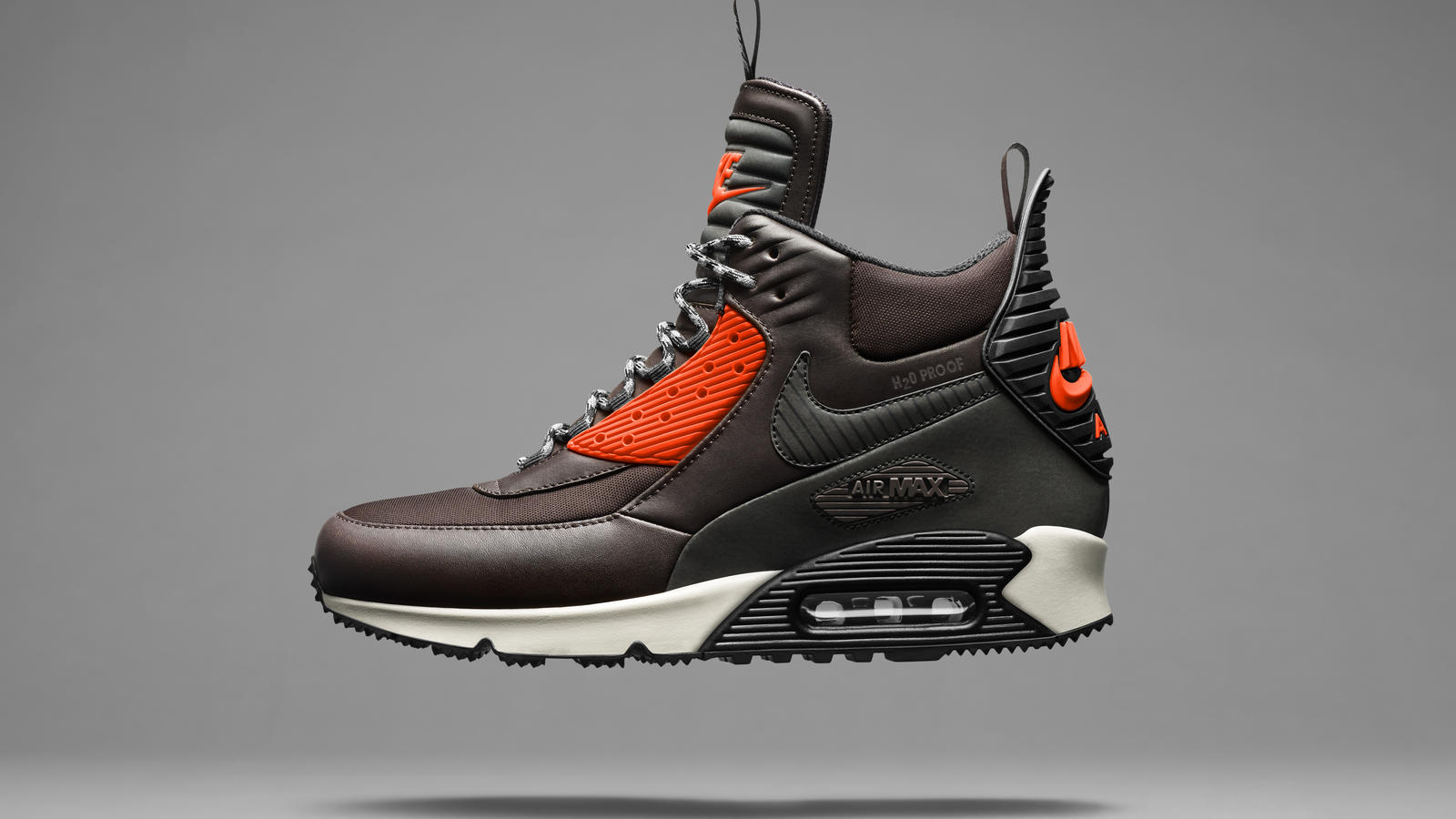 nike sneakerboot