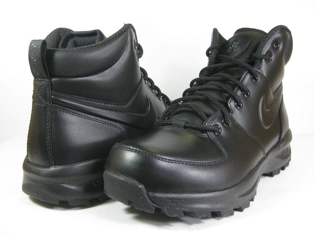 nike work boots