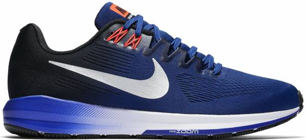 sale retailer bedb4 3c634 Nike Zoom Structure : Nike | Discounted Shoes & Trainers ...