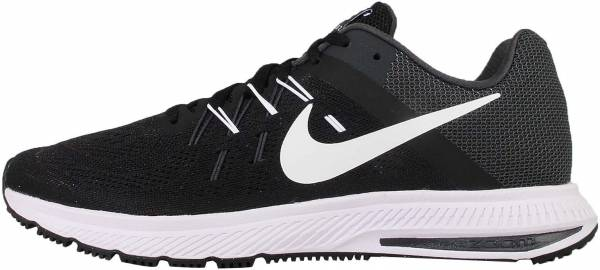 low priced a1c9c 8c699 Nike Zoom Winflo 2 : Nike | Discounted Shoes & Trainers ...